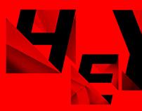 SÜDPOL Poster – Hey! Tonal / Cast Spells