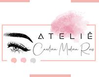 Ateliê - Carolina Medina