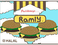 Ramly In The Sky