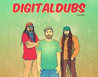 DigitalDubs convida.