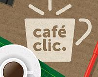 Ilustraciones Cafeclic