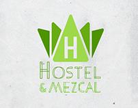 Hostel & Mezcal
