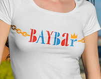 BAYBAr Logo