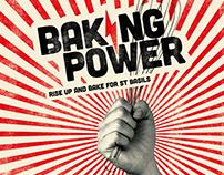 A Baking Revolution