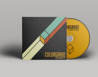 Cover art - ColorGrade