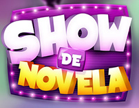 Show de Novela Game