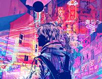 Neon Midnight