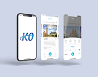 Travel App 1