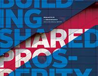 Penn Institute for Urban Research 2014 Annual Report: B