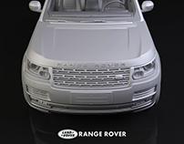 Land Rover Range Rover/2016