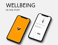 Case Study - Wellbeing
