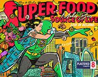 Super Food - Moka Hero