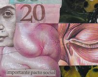 Importante pacto social