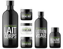 Naturactiv for men by Sephora