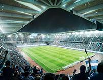 Chabab Stadium