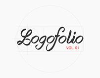 Logofolio Vol.01