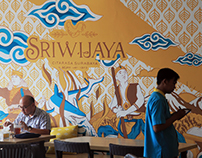 Ayam Goreng Sriwijaya