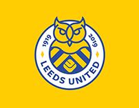 Leeds United F.C | Club Crest Challenge