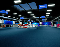 Digital Expo Center (mobile)