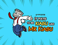 It pays to be kiasu like Mr Kiasu