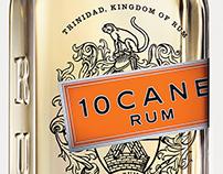 10Cane Rum