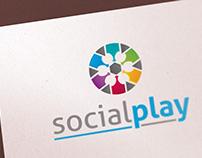 Logo for Social Media Business