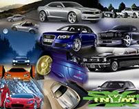 Ссылки на мои статьи автомобильной тематики