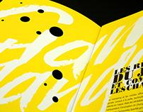 Sparkle magazine n°2