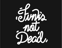 funks not dead