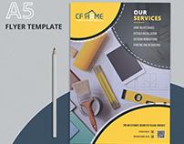 Leaflet DesignLeaflet Design