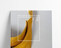 Summer Campagne Modekwartier