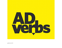 "ADVERBS ""Proverbs of an Ad Agency"""
