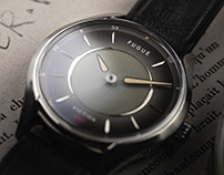 FUGUE WATCHES | FICTION ONE | 2020