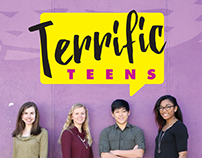 2016 Terrific Teens