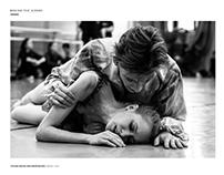 A PHOTOGRAPHIC JOURNEY TRUE AN EYE OF A DANCER