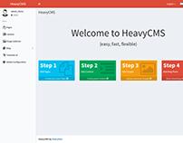 Desarrollo de CMS usando Yii2 (PHP)