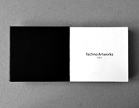 Techno Artworks Vol.2