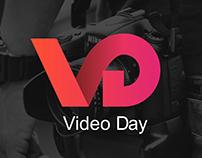 Video Day | Logo & Branding