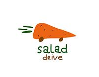 Salad Drive Cafe