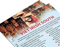 Viet Irish South Flyer