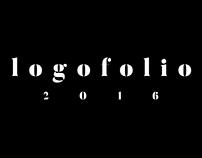 LOGOFOLIO #!