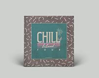 Powercut - Chill Island 4 (Digital Cover)