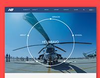 WEBSITE - HELIBRAVO
