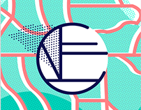 Comme une empreinte — Branding, App