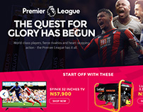 Konga English Premiere League Store