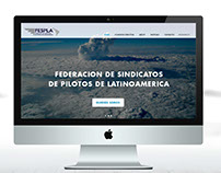 FESPLA - Web Design