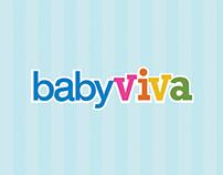 Babyviva E-Commerce