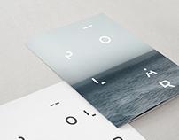 Polar Maritime / Logotype