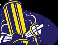 Factory Overtime - Logo Design