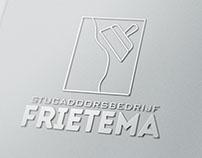 Logo Stucadoorsbedrijf Frietema